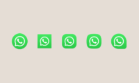 Latest WhatsApp Beta Update for Android Adds Adaptive Launcher Icon