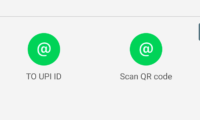 Latest WhatsApp Beta for Android Adds QR Code Payments Option