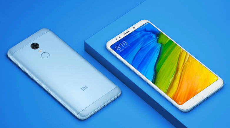 Xiaomi launches Redmi 5 smartphone, price starts at Rs 7999