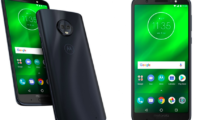 Moto G6 Series is Now Official: Dual Cameras, 18:9 Displays and More