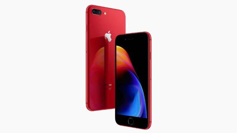 apple-iphone8-red-launched