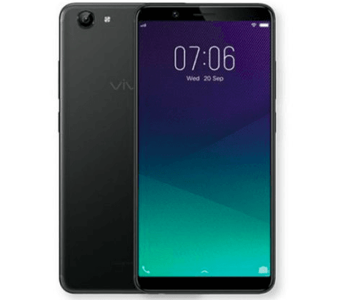 Vivo 'Y71' in India for Rs 10990
