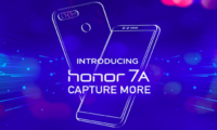 Honor 7A and Honor 7C Launching in India Today: Everything You Need to Know