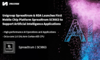 Spreadtrum SC9863 Chipset With Cortex A55 Architecture and Dual 4G Support Launched