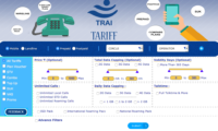Trai Seeks Pan-India Tariff Data from Telcos to Expand its Plan-Comparison Site