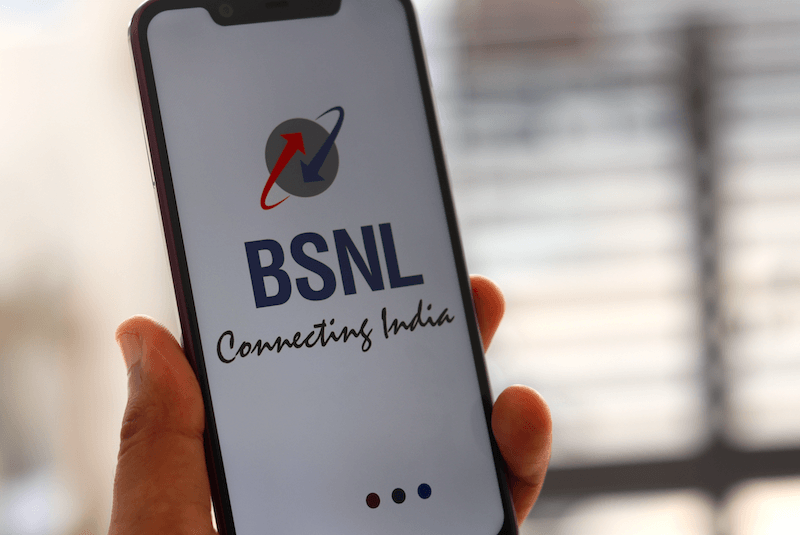 BSNL Rs 1,277 FTTH Broadband Plan With 750GB FUP and 100
