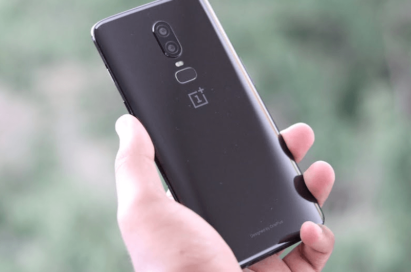 Over 1 million OnePlus 6 sold in just 22 days