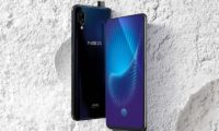 Vivo Nex Flagship Device With Snapdragon 845 SoC Launched at Rs 44,990 in India