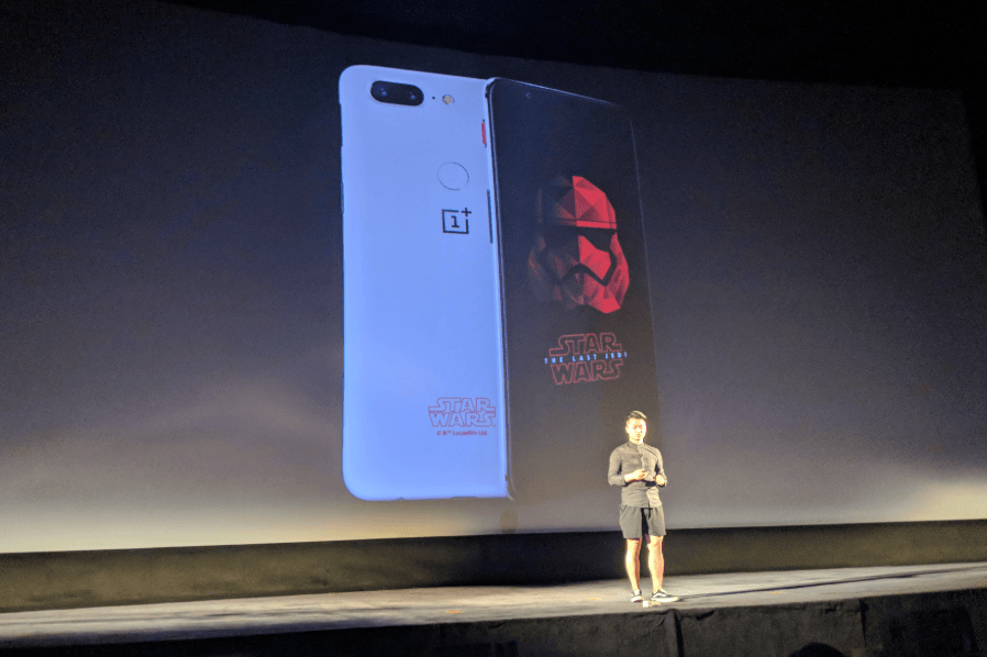 OnePlus-Triple its Offline Presence