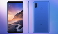 Xiaomi Mi Max 3 is Now Official With 6.99-inch 18:9 Display and 6GB of RAM