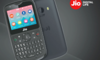 JioPhone 2 Flash Sale to Commence Tomorrow, WhatsApp for KaiOS Soon Expected