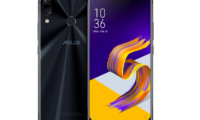 Asus Zenfone 5Z Receives Yet Another Major OTA Update With Improvements to Face Unlock and Camera