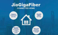 Exclusive: Jio GigaFiber Preview Offer to Provide Free 100 Mbps Connection With 100GB FUP Every Month
