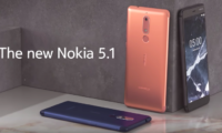 Nokia 5.1, Nokia 3.1 and Nokia 2.1 Latest Budget Offerings by Nokia Compared