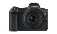 Canon EOS R Full-Frame Mirrorless Camera Launched in India at a Starting Price of Rs 1,89,950
