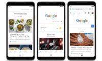 Google Feed Gets a Major Revamp Including New Name and Design