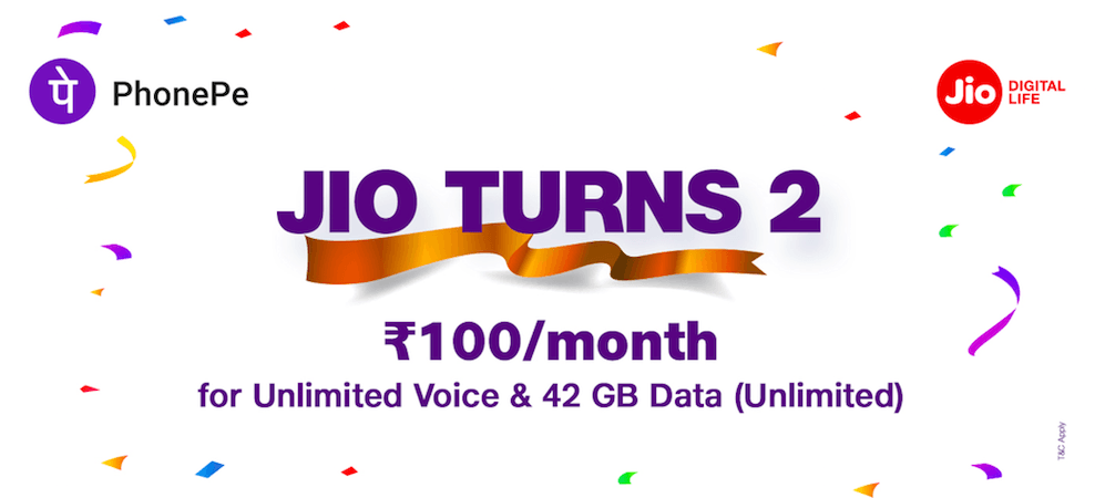jio-anniversary-celebrations-rs100-discount