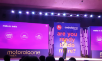 Motorola Goes Back to Basics and Launches One Power With Android One at Rs 15,999