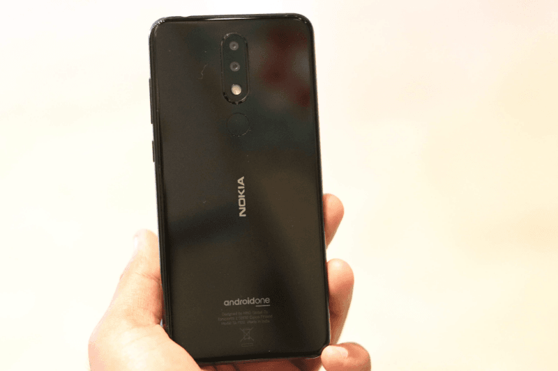 Nokia 5.1 Plus initial impression: Stylish design with a superior build quality