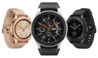 Samsung Galaxy Watch With Always on Display and Sleep Tracker Launches in India for Rs 24,990