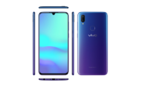 Vivo V11 Features LCD Display and Lacks In-Display Fingerprint Scanner, Priced at Rs 22,990