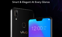 Vivo V9 Pro With Snapdragon 660 and 6GB of RAM Launched at Rs 17,990 to Take on Xiaomi Mi A2