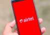 Bharti Airtel Brings a New Prepaid Plan With 75 Days Validity and 105GB Data Benefit