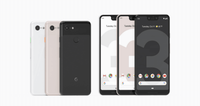 google-pixel-3-launched