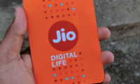 ARPU of Reliance Jio Declined from Rs 134 to Rs 131 in Q2 FY19