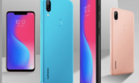 Lenovo S5 Pro Debuts With Snapdragon 636, Dual Front Cameras and Front Notch