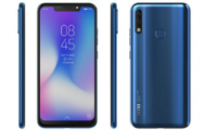 Tecno Camon iClick 2 With Dual 4G Launched in India: Price, Specifications and Availability
