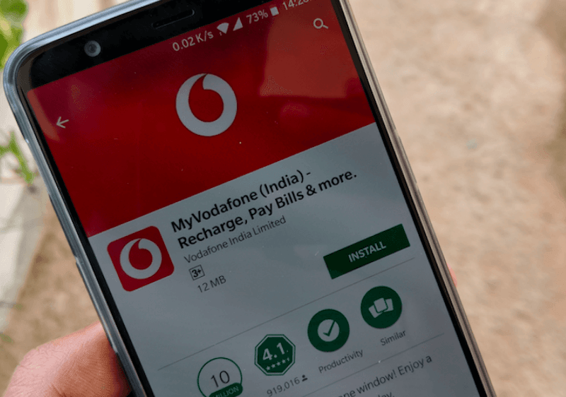 vodafone-voice-only-prepaid-plans