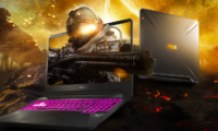 Asus Expands TUF Gaming Laptop Series in India, Expecting 30% Share in Gaming Market