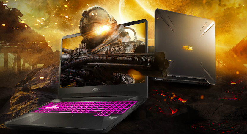 asus-gaming-laptops-india