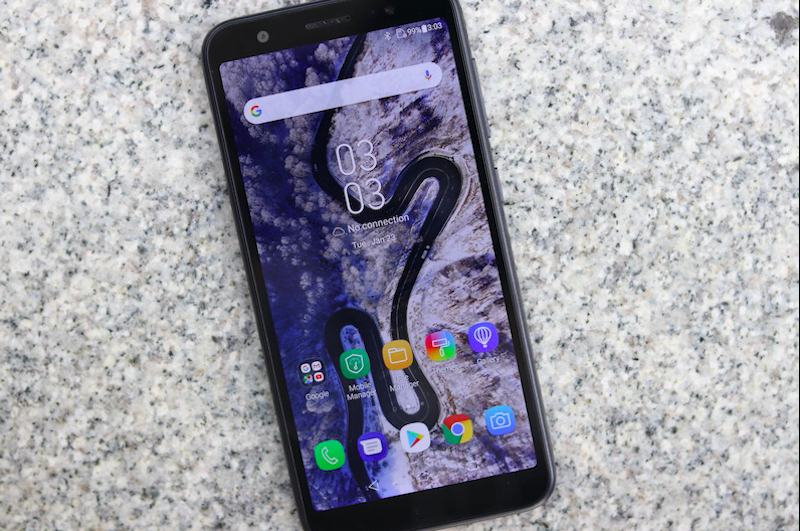 Asus Zenfone Lite L1 Review: One of the Best Entry-Level