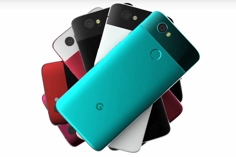 Google could be preparing two mid-range Pixel smartphones