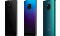Huawei Mate 20 Pro to Debut in India on November 27: Report