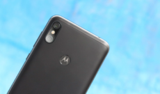 Motorola One Power Android 9 Pie Update Rolling Out, Brings Dual 4G Support
