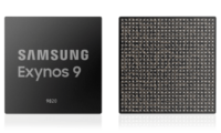 Samsung Exynos 9820 Chipset With 8K Video Recording Support and Dedicated NPU Unveiled