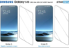 Samsung Submits Patent for Infinity-O Style Displays, Galaxy S10 Might Sport Punch Style Hole Cut-out