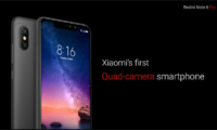 Xiaomi Redmi Note 6 Pro With Snapdragon 636, Quad Cameras Launched in India: Pricing and Availability