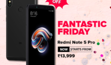 Xiaomi Drops Prices of Redmi Y2, Redmi Note 5 Pro and Mi A2 by Rs 1,000 in India