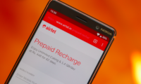 Airtel Rs 199 Prepaid Recharge Revised to Offer 2.8GB Additional Data