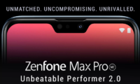 Asus Zenfone Max Pro M2 Teased to Have Better Camera, Performance and Durability