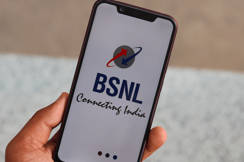 BSNL Customers to Get 2GB of Free Data on 4G SIM Upgrade