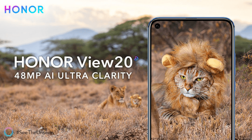 honor-vuew-20-launched-specs