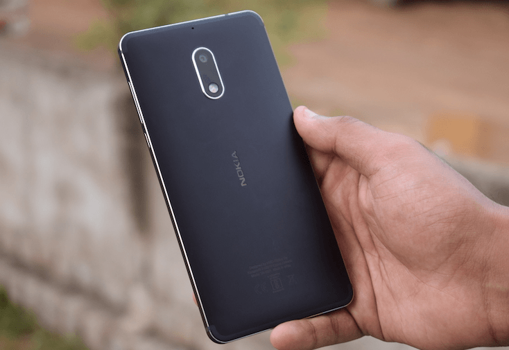 Nokia 6 Android 9 Pie Beta ROM Leaked Online - TelecomTalk
