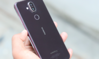 Nokia 8.1 With Snapdragon 710 Chipset Launched in India For a Starting Price of Rs 26,999