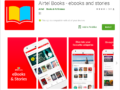 Airtel Subscribers Can Now Read Free Books on New Airtel Books App