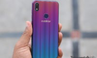 Mobiistar X1 Notch Hands-On: A Budget Smartphone Betting Big on Design